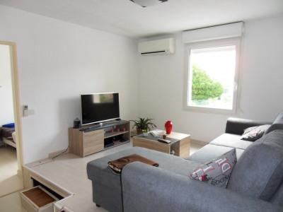 Appartement T2 avec terrasse et parking privatif