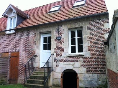 Location maison / villa Chevincourt