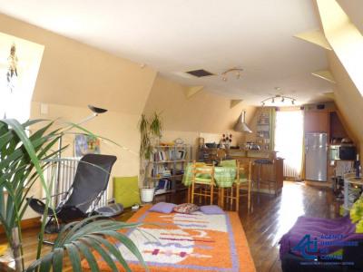 Maison rohan 5 pièce (s) 90 m² morbihan bretagne