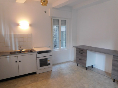 Appartement Valenciennes 60.60 m²