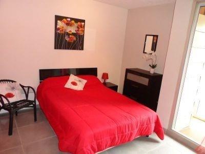 Vente de prestige appartement Balaruc les bains 90000€ - Photo 5