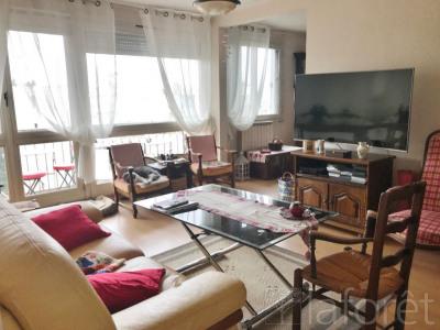 Appartement Bourgoin Jallieu 4 pièce(s) 71.94 m2