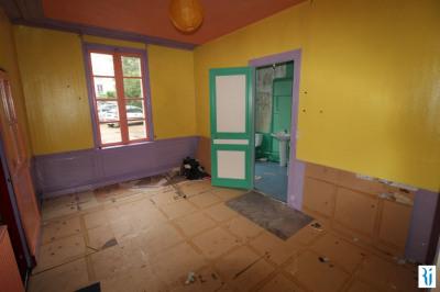 Appartement Rouen 1 pièce 37.5 m²