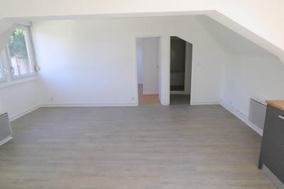 A vendre - appartement F2 - 43.50 m² au sol - centre ville