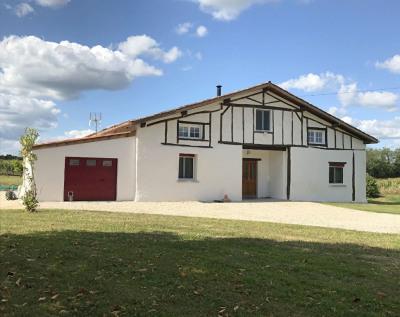 Maison Amou 9 pièces 290 m²