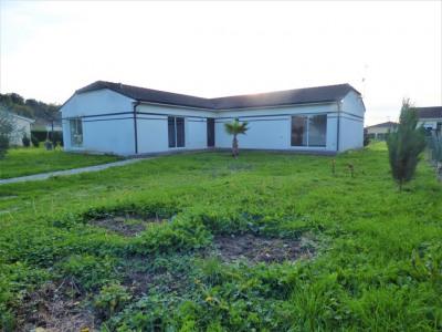 Maison à vendre EYNESSE 33220