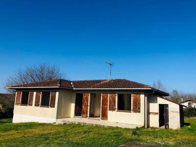 Maison Laurede 5 pièce (s) 83.32 m²