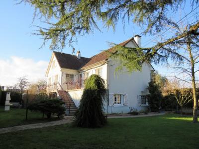 Maison Loiron-ruillé