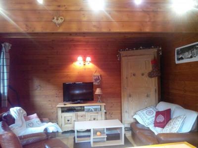 Appartement 4 pièces a vendre a Saint gervais mont blanc 74170