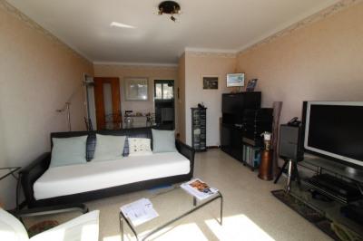 Appartement T3 avec vue mer