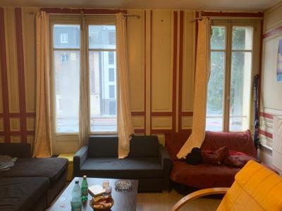 Rouen - 3 pièce(s) - 51 m²