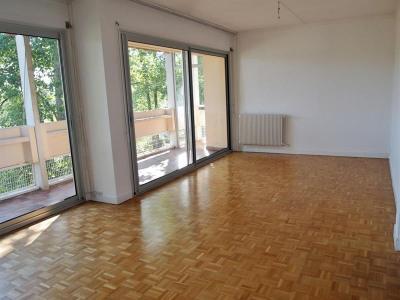 Pau allée morlaas - appart T4 rénové terrasse garage