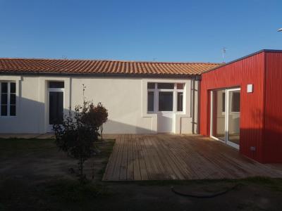 Maison Les Sables D Olonne 5 pièce (s) 137 m²