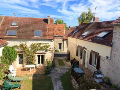 Maison Chars 9 pièce (s) 212 m²
