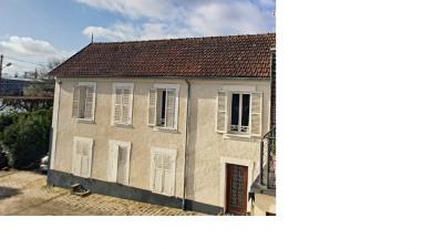 Maison à vendre au Mée Village