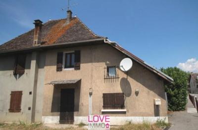 A maison a rénover 94m²