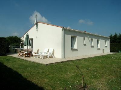 Villa saujon T3 72m² location saisonnière