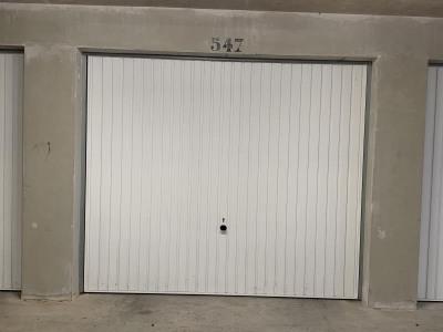 Garage - Box