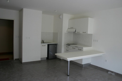 appartement T2 - Bellepierre