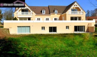 Appartement 3 pièces (68,62m2>1,80m; 85,73m² au sol)