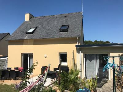 Maison de 110m² bourg de Landaul