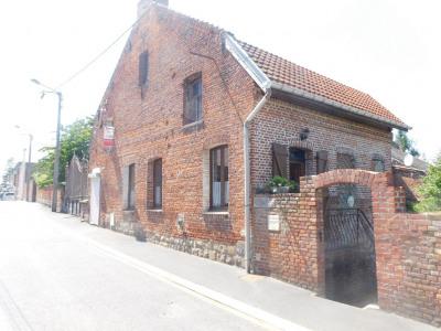 Maison à Louvignies Quesnoy 3 pièce (s) 66 m²