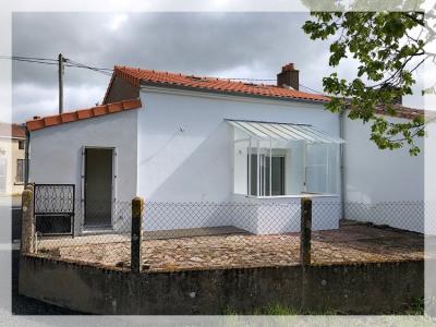 Maison Oudon 3 pièce(s) 50.17 m2