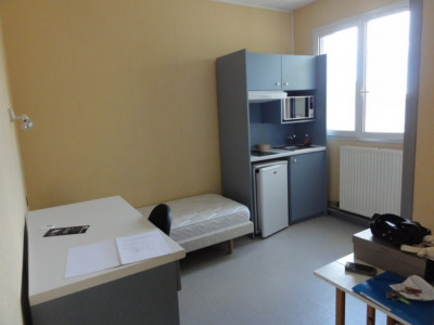 Limoges studio de 16 m²