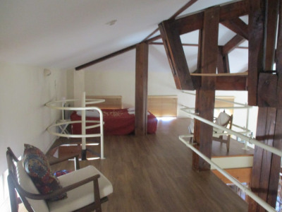 Grand appartement meuble