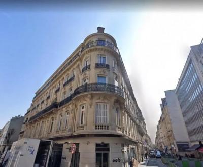 Appartement 2 pièce (s) 49m²