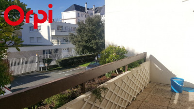 Appartement La Rochelle 3 pièce (s) 55.75 m²