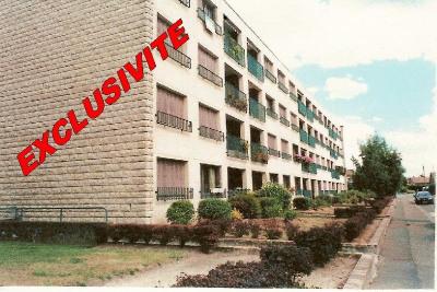 Appartement CONFLANS STE HONORINE - 2 pièce(s) - 41.03 m2