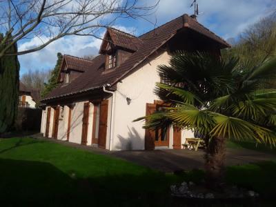 Maison Belbeuf 6 pièce(s) 107 m2