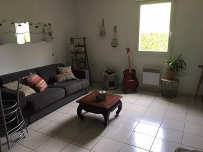 T3 dans résidence securisee avec jardin de 103 m²