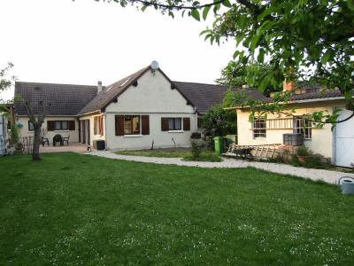 Pavillon andeville pr.......... - 8 pièce (s) - 150 m²