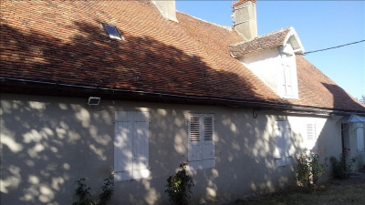 Maison de village 3 ch