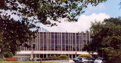 A VENDRE Bureaux Quimper 206 m²