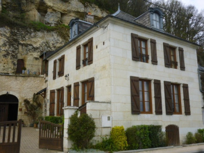 Maison Montoire Sur Le Loir 6 pièce (s) 148 m²