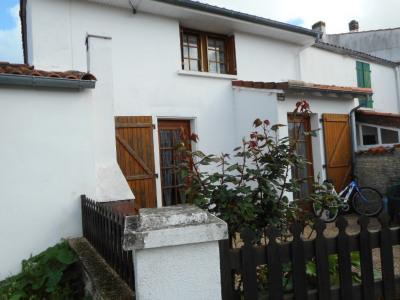 Maison Saint Georges D Oleron 5 pièce (s) 85 m²