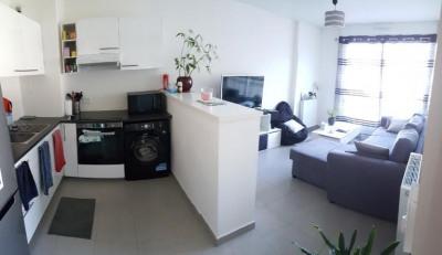 Appartement 2 pièces groslay loi pinel