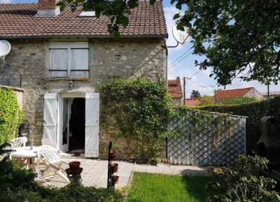 Maison65 m² terrain LA Ferté SOUS JOUARRE - 2 pièce (s) - 65 m²