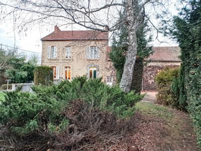 Maison type 6 d'environ 157m²
