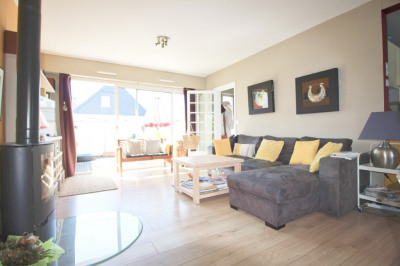 Maison Larmor Plage 6 pièce (s) 140 m²