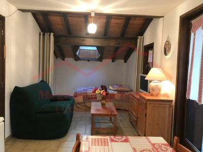 Appartement Studio Cordon 32 m²