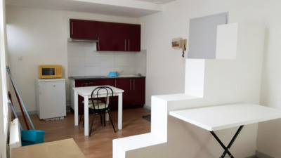 Appartement Lucon 1 pièce (s) 27 m²