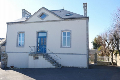 Ensemble immobilier - Agon Coutainville