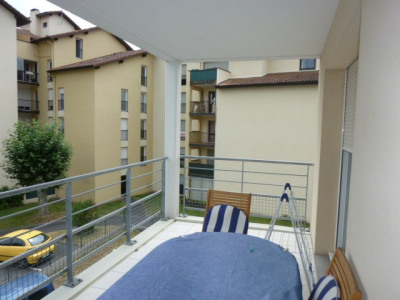 Appartement ST PAUL LES DAX 3 pièce (s) 58.19 m²