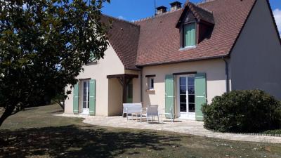 15 MINUTES La Chartre Sur Le Loir 6 pièce (s) 145.56 m²