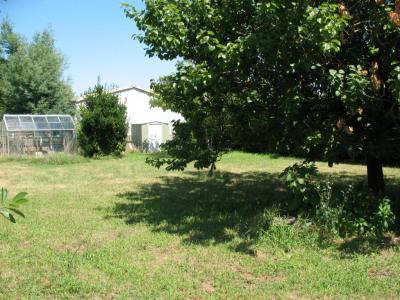 Terrain Les Mathes 578 m²