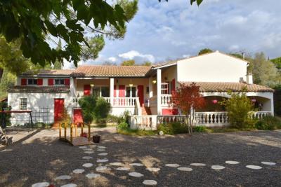 Vente maison / villa Pezenas